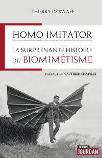 Cover Homo imitator