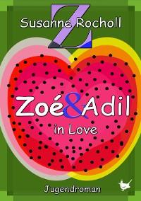 Cover Zoé & Adil in Love