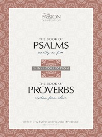 Cover Psalms & Proverbs