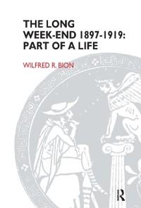 Cover Long Week-End 1897-1919