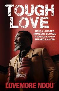 Cover Tough Love