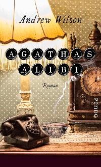 Cover Agathas Alibi