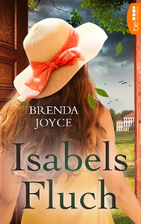 Cover Isabels Fluch