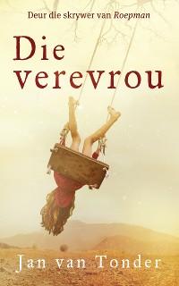 Cover Die verevrou
