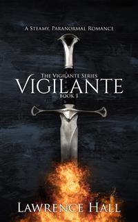 Cover Vigilante