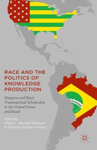 Cover Race and the Politics of Knowledge Production