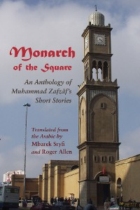 Cover Monarch of the Square