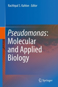 Cover Pseudomonas: Molecular and Applied Biology