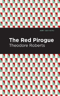 Cover The Red Pirogue