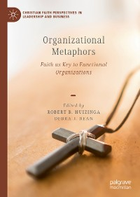 Cover Organizational Metaphors