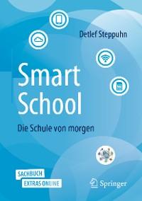 Cover SmartSchool - Die Schule von morgen