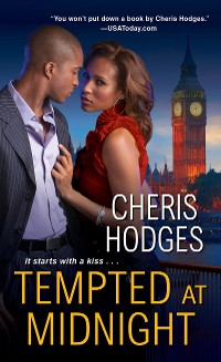 Cover Tempted at Midnight