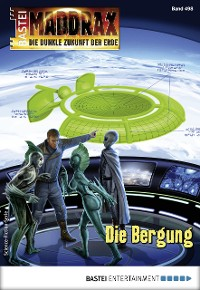 Cover Maddrax 498 - Science-Fiction-Serie