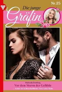Cover Die junge Gräfin 25 – Adelsroman