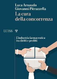 Cover La cura della concorrenza