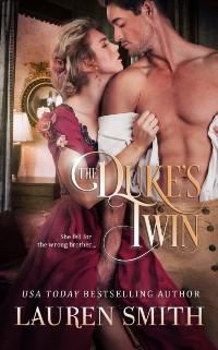 Cover Duke's Twin