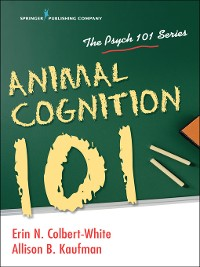Cover Animal Cognition 101