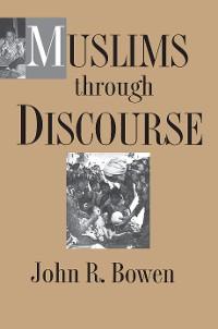 Cover Muslims through Discourse