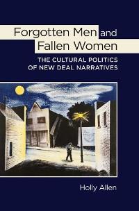 Cover Forgotten Men and Fallen Women