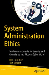 Cover System Administration Ethics