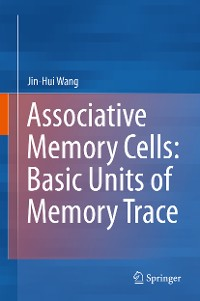 Cover Associative Memory Cells: Basic Units of Memory Trace