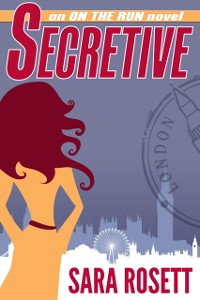 Cover Secretive