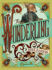 Cover The Wonderling