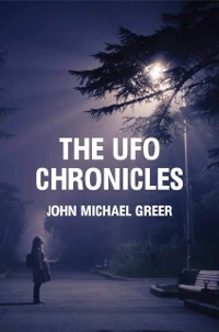 Cover UFO Chronicles