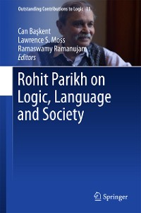 Cover Rohit Parikh on Logic, Language and Society