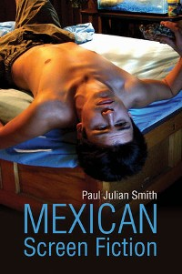 Cover Mexican Screen Fiction