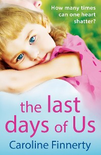 Cover The Last Days of Us