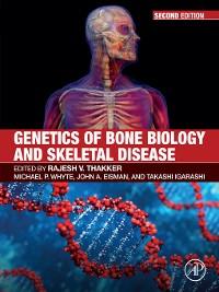 Cover Genetics of Bone Biology and Skeletal Disease