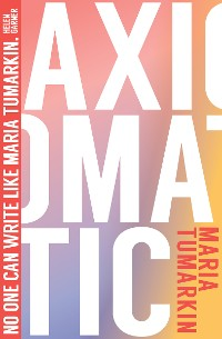 Cover Axiomatic