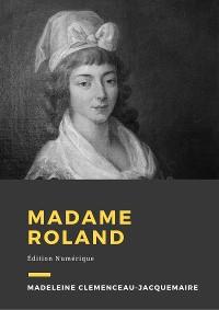 Cover Madame Roland