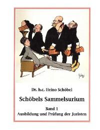 Cover Schöbels Sammelsurium