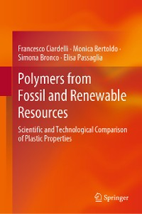 Cover Polymers from Fossil and Renewable Resources