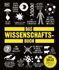 Cover Big Ideas. Das Wissenschafts-Buch