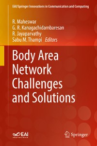 Cover Body Area Network Challenges and Solutions