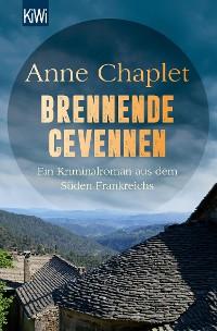 Cover Brennende Cevennen
