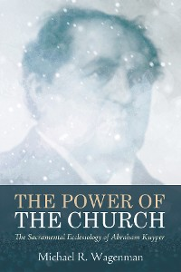 Cover The Power of the Church