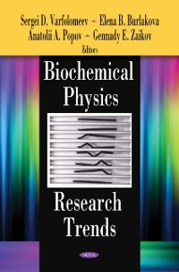 Cover Biochemical Physics Research Trends