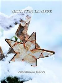 Cover Nata con la neve