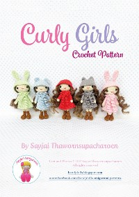 Cover Curly Girls