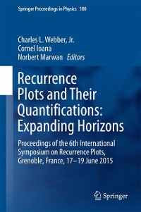 Cover Recurrence Plots and Their Quantifications: Expanding Horizons