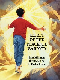 Cover Secret of the Peaceful Warrior