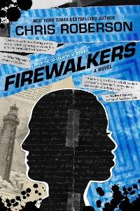 Cover Firewalkers