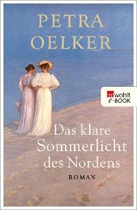 Cover Das klare Sommerlicht des Nordens