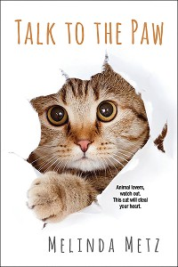 Cover Talk to the Paw