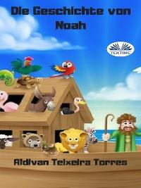 Cover Die Geschichte von Noah