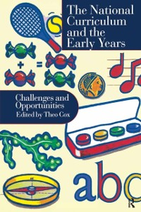 Cover National Curriculum In The Early Years